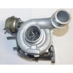 TURBOSPRĘŻARKA 454205-6 VW LT II 2.5 TDI 109 KM