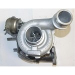 TURBOSPRĘŻARKA 454205-1 VW LT II 2.5 TDI 109 KM